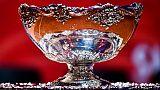 Foot et tennis: la Liga espagnole devient partenaire de la Coupe Davis