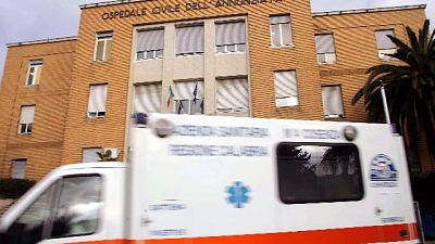 Ospedale Cosenza, inchiesta su appalto
