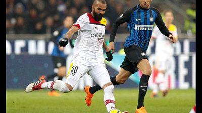 Udinese, arriva Sandro dal Genoa