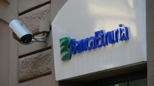 Etruria: bancarotta, condanna ex vertici