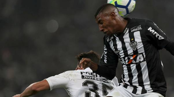 Barcelona agree deal to sign Brazilian Emerson in July