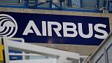 Germany to give fighter jet order to Airbus or Boeing - sources