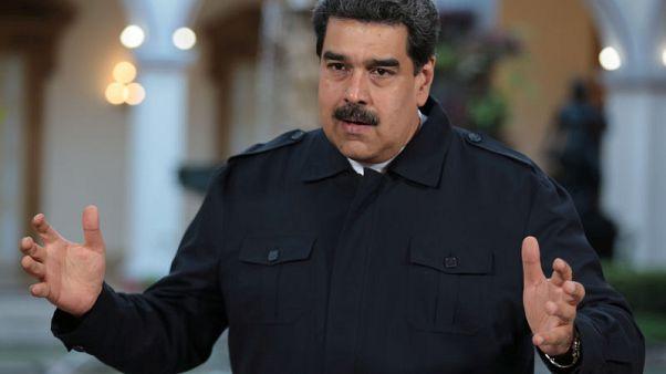 مسؤول: أمريكا ستتخذ إجراء إذا خرقت تركيا العقوبات على فنزويلا