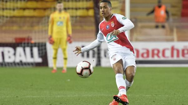 Leicester sign Belgium's Tielemans on loan from Monaco