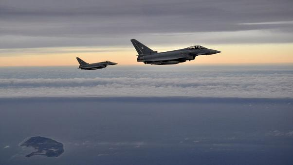 Germany drops F-35 from fighter tender; Boeing F/A-18 and Eurofighter to battle on