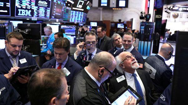 بورصة وول ستريت تغلق مرتفعة بدعم من فيسبوك ومجلس الاحتياطي الاتحادي