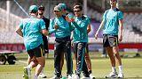 Australia win toss, bat against Sri Lanka in second test