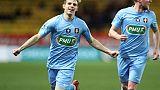Ligue 2: Metz aborde un mois de février fiévreux