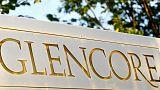 Glencore says 2018 output boosted by restart of Katanga unit