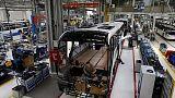 مؤشر: انكماش نشاط المصانع التركية في يناير