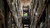 Rush to stockpile sweeps UK factories ahead of Brexit - PMI