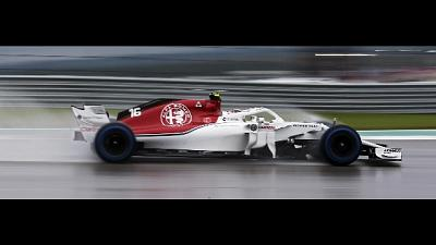 F1: Alfa Romeo Racing, nuovo nome e logo