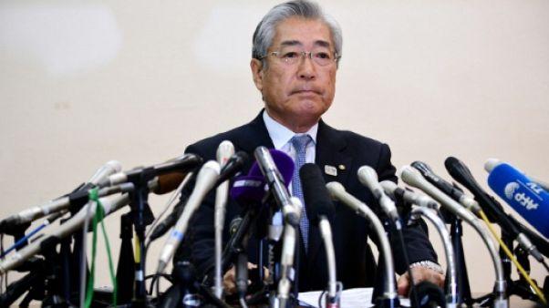 """Mise en examen de l'homme-clé de Tokyo-2020: """"la justice fait son travail"""" (Maracineanu)"""