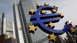 التضخم بمنطقة اليورو يهبط للشهر الثالث في يناير