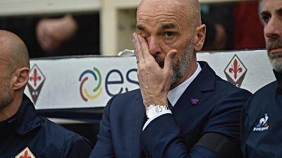 "Pioli ""Davide sarà con noi a Udine"""