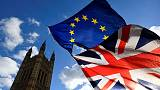 EU and UK markets watchdogs agree pacts in case of no deal Brexit