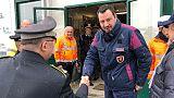 Salvini, sì revisione Tav, 1mld risparmi