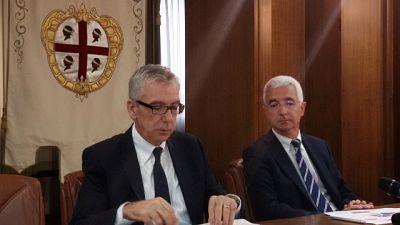 Sardegna: ingiunzione contro il governo