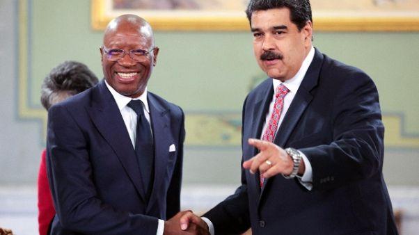Venezuela:P.Chigi, indire elezioni