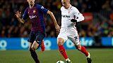 Coppa del Re: in semifinale Barca-Real