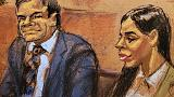 'El Chapo' trial reveals drug lord's love life, business dealings