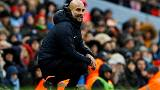 Guardiola shrugs off Walker tweet, Klopp unimpressed