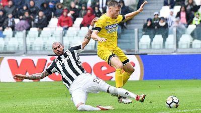 Genoa: Sturaro, un grazie alla Juve