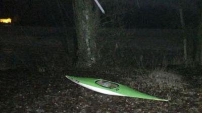 Giro in canoa, 17enne muore annegato