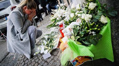Bimbo ucciso: domani funerali a Pompei