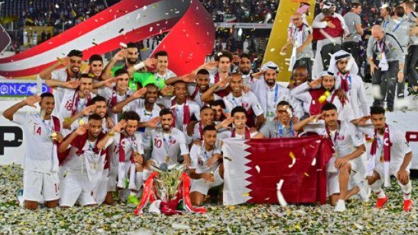 Coupe d'Asie: le Qatar prend rendez-vous pour 2022