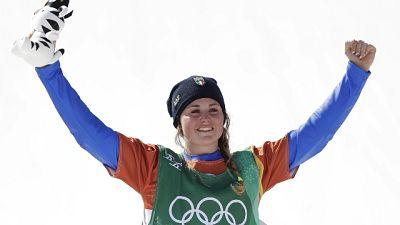 Snowboard: Moioli e Perathoner di bronzo