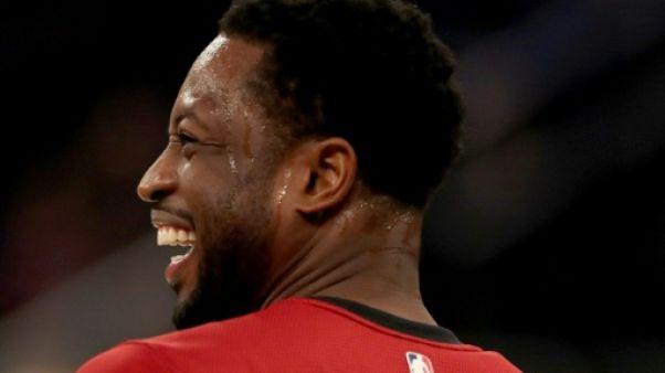 All Star Game: les futurs retraités Wade et Nowitzki sélectionnés