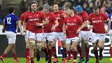 Rugby - Wales seal record comeback win as France implode