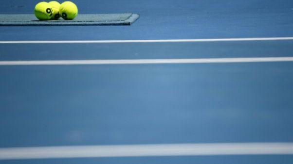 Tennis: un nouveau tournoi à Adelaïde avant l'Open d'Australie à partir de 2020