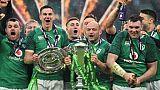 Six Nations: Irlande-Angleterre, de la revanche dans l'air