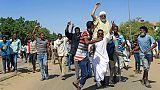 رئيس وزراء السودان: المطالب الاقتصادية للمحتجين مشروعة