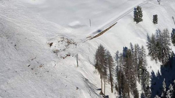 Arpa, 'neve fresca pericolo valanghe'