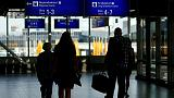Frankfurt airport sees little impact from hard Brexit - paper