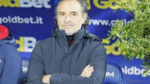 Genoa tutto nuovo affronta il Sassuolo
