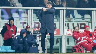 """Torino, Mazzarri """"Spal? prova delicata"""""""