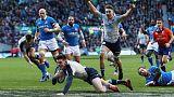 Scotland make winning start to Six Nations with 33-20 victory