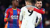 Another derby debacle as Fulham lose at Palace