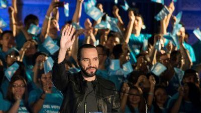 Salvador : deux jeunes loups de la politique au coude-à-coude pour la présidence