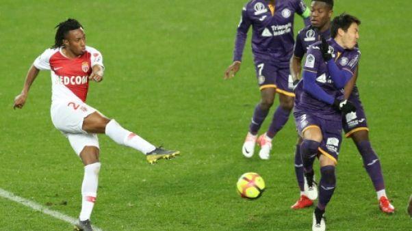 Ligue 1: Marseille boit la tasse, Monaco sort de la zone rouge