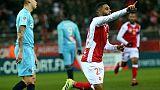 Ligue 1: malgré Balotelli, Marseille perd à Reims et continue de s'enfoncer