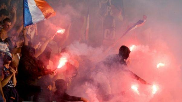 Ligue 1: Nîmes-Montpellier, un derby sous haute surveillance