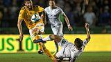 Mexique: Gignac se rapproche de la barre des 100 buts