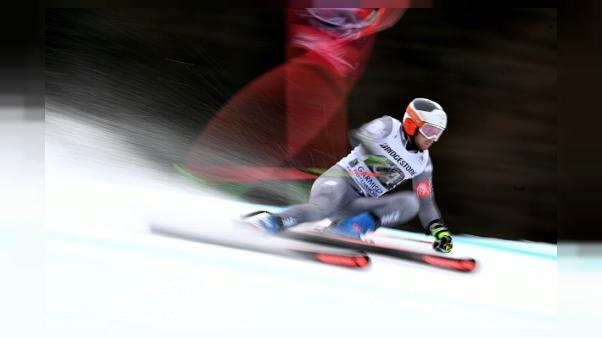Ski: le géant de Garmisch annulé en raison de la météo