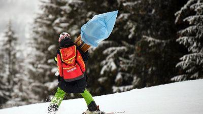 Sci: cancellato anche gigante Garmisch