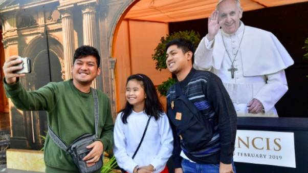 Les catholiques en effervescence avant la visite du pape aux Emirats arabes unis